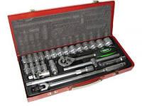Набор инструментов 26 пр. KSD-026 King STD для авто в машину Автоинструменты