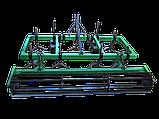 Культиватор для минитрактора КН-1,6 М с грудобоем Володар, фото 2