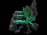 Культиватор для минитрактора КМО-2,1 с окучниками Володар, фото 2