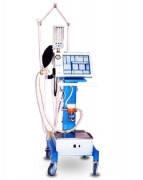 Аппараты наркозно-дыхательные / Аппарат ИВЛ для новорожденных Millennium
