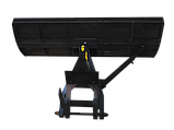 Лопата-отвал для минитрактора ОТ-180 с гидроцилиндром Володар, фото 2