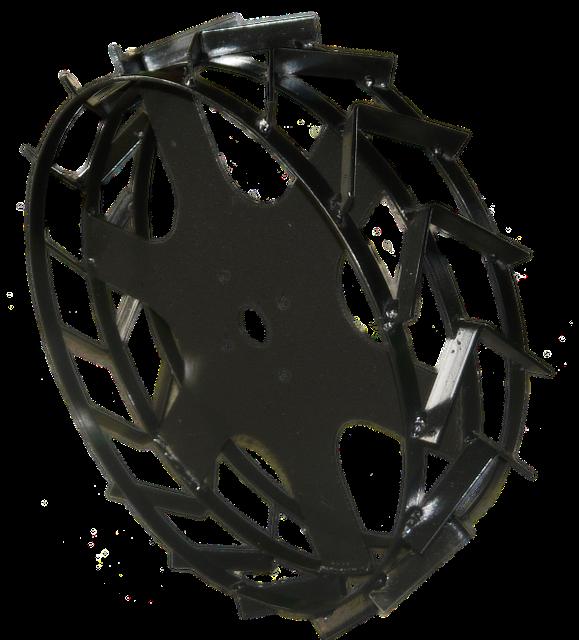 Грунтозацеп Г-45 (450х150) Володар