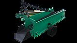 Картофелекопалка транспортерная для минитракторов КТН-1-44 Володар, фото 2
