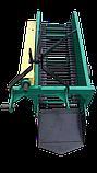 Картофелекопалка транспортерная для минитракторов КТН-1-44 Володар, фото 3