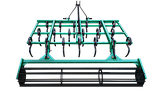 Культиватор для минитрактора пружинный КН-1,6П Володар, фото 2
