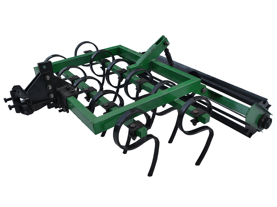 Культиватор для мотоблока КН-1П с катком Володар