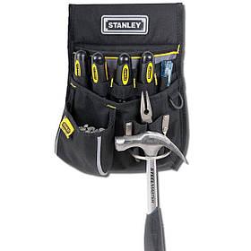 Сумка для инструментов поясная Stanley Basic Tool Pouch (1-96-181)