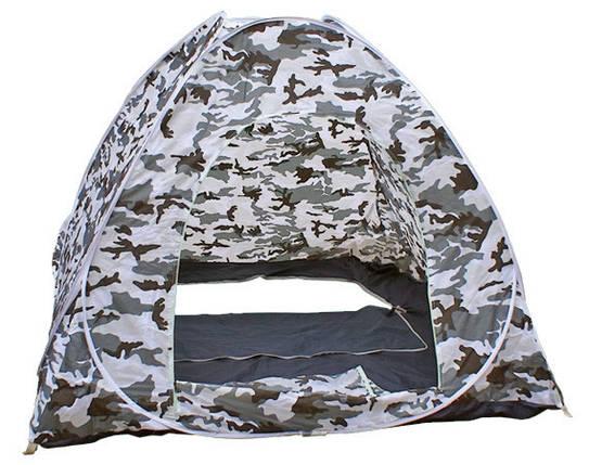 Зимняя палатка автомат 2,5м*2,5м, фото 2