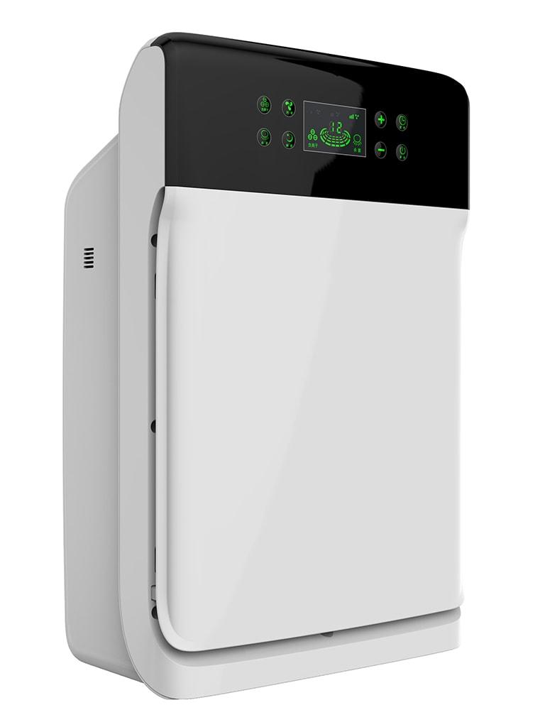 """Очиститель-ионизатор воздуха """"Lilac"""" (6 ступеней очистки, кварцевая лампа)"""