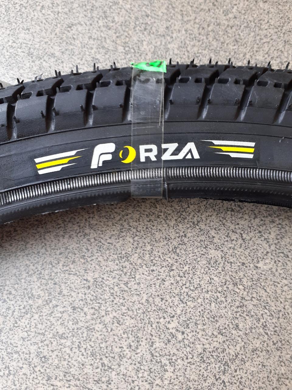 Покрышка велосипедная FORZA 24*2.0