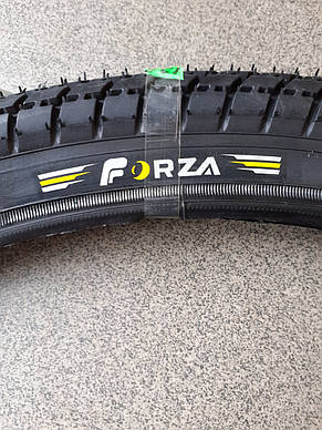 Покрышка велосипедная FORZA 24*2.0, фото 2