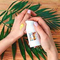 Увлажняющий крем для рук 50мл Le Tuch