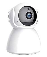 Камера видеонаблюдения Q12 WIFI CAMERA PTZ 2MP APP, V380