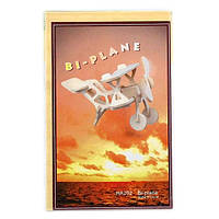 """Sea-Land"" Самолет HA202 1 пластина"