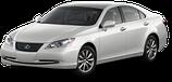 Lexus ES V 2006-2012