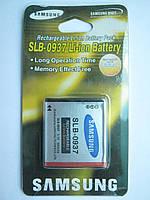 Аккумулятор Samsung SLB-0937