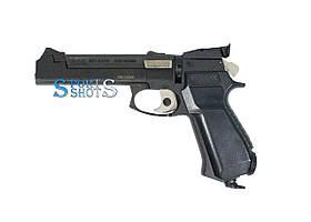 Пистолет пневматический МР-651к корнет Б/У