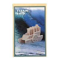 """Sea-Land"" Пароход HA209 1 пластина"