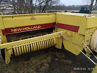 Пресс-Подборщик(прес-пiдбирач)New Hooland 920, фото 1