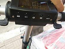 "Электросамокат Kugoo S3 8"" GT Куго С3 с усиленной батареей Samsung, фото 2"