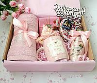 Подарок МАМЕ на День Рождения или просто так. Подарочный набор для мамы, свекрови, тёщи.