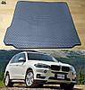 Коврик багажника BMW X5 F15 '14-18. Автоковрики EVA