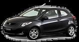 Mazda 2 II 2007-2014