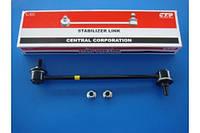 Стойка стабилизатора переднего Chevrolet Aveo (Шевролет Авео) (пр-во CTR CLKD-8)