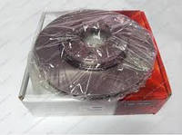 Тормозной диск задний Рено Трафик MAXGEAR (Польша) 19-1009