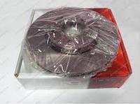 Тормозной диск передний Рено Трафик MAXGEAR (Польша) 19-1009