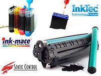 Заправка картриджей струйных и лазерных принтеров, фото 1