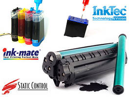 Заправка картриджей струйных и лазерных принтеров