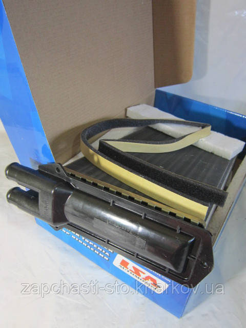 Радиатор печки ВАЗ 2108-099, 2115, Таврия LSA