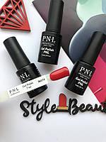 Гель-лак для нігтів P.N.L professional №54