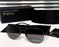 Мужские очки от солнца c поляризацией (p-932)