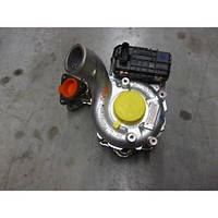 Восставновленный турбокомпрессор 059145874T / Audi A4 / A6 / A8 / Q5 / Q7