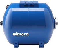 Гидроаккумулятор горизонтальный Imera AO 80
