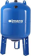 Гидроаккумулятор вертикальный Imera AV 150