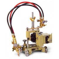 Газорезательная машина для резки труб CG-11D с электрическим приводом
