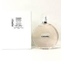 CHANEL Chance Eau Vive (Шанель Шанс о Вайв) туалетная вода - 100ml (ТЕСТЕР)