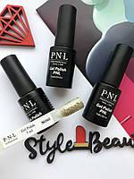 Гель-лак для нігтів P.N.L professional №60