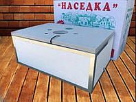 Инкубатор для яиц Наседка ИБМ 100 механический,аналоговый.
