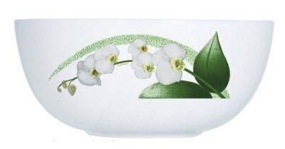 White Orchid Салатник 21 см Luminarc J7496