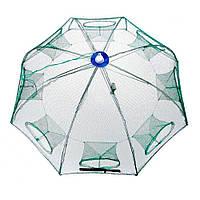 Снасть для рыбалки Зонтик 8 вх.