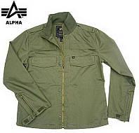 Ветровки Alpha Industries Detroit