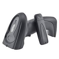 Беспроводной сканер штрих кодов Symcode MJ-8900b Bluetooth, фото 1