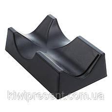 Настольный Релаксант Левитация (фигурка в воздухе) черный, фото 3