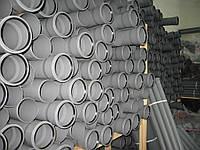 Труба ПВХ внутренняя ᴓ50 мм - 4м