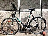 "Велосипед SCHAUFF 28"" Ріст 170-200"