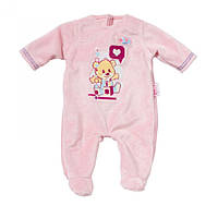 Оригинал. Пижама для куклы Baby Born Zapf Creation 820773A